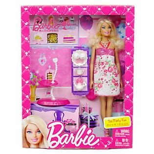 Barbie Tiệc Trà BCF83