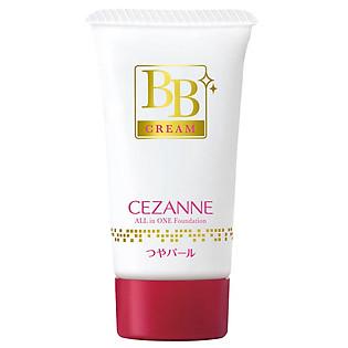 Kem Nền BB Cream Ngọc Trai Cezanne (40G)