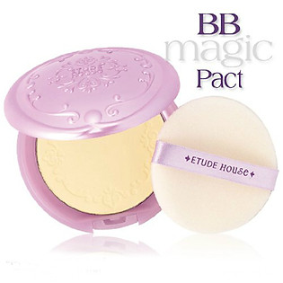 Phấn Phủ Nén Etude BB Magic Pact #2