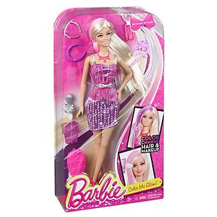 Barbie Tạo Mẫu Tóc  - BDB26