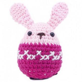 Trứng Phục Sinh Easter Eggs WT-073PIK-S Bobicraft (7 X 7 X 12.5 Cm)