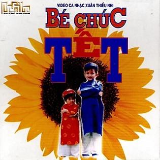 Bé Chúc Tết (VCD)