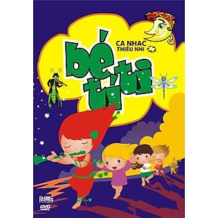 Bé Tí Ti (DVD)
