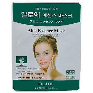 Mặt Nạ Hàn Quốc Beaumore Fil - Lup Collagen Essence Mask