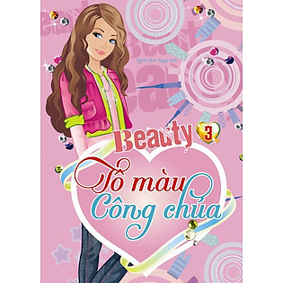 Beauty - Tô Màu Công Chúa (Tập 3)