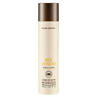 Sữa Dưỡng Cho Da Nhạy Cảm Nature Republic Bee Venom Emulsion (150Ml)