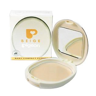 Phấn Nền Trang Điểm Pigeon Baby Compact Powder (20G)