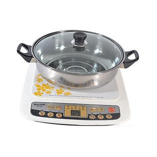 Bếp Điện Từ Blacker BIC-250