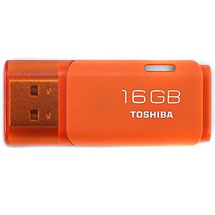 USB Toshiba Hayabusa 16GB - USB 2.0