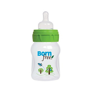 Bình Nhựa PP Born Free BF46170 (160Ml)
