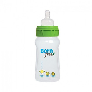 Bình Nhựa PP Born Free BF46190 ( 260Ml)
