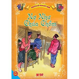 Cổ Tích Việt Nam - Nợ Như Chúa Chổm