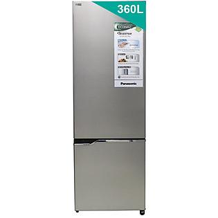Tủ Lạnh 2 Cửa Inverter Panasonic NR-BV368QSVN (360L)