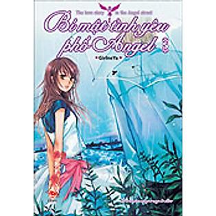 Bí Mật Tình Yêu Phố Angel - Tập 5