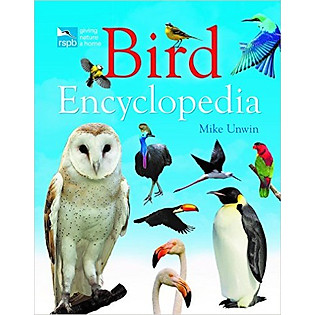 First Animal Encyclopedia: Birds