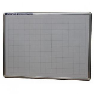 Bảng Viết Bút Lông Bavico BL04 Trắng – 0.8 X 1.2 M
