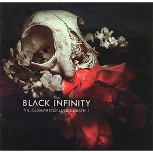 BLACK INFINITY VOL 2 -  (CD01)