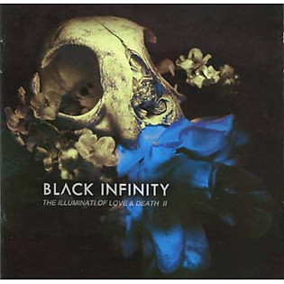 BLACK INFINITY VOL 2 - (CD02)