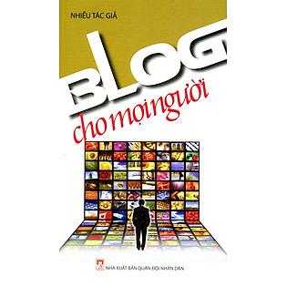 Blog Cho Mọi Người