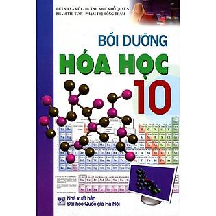 Bồi Dưỡng Hóa Học Lớp 10