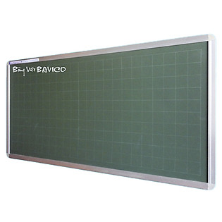 Bảng Viết Phấn Bavico BP06 Xanh – 0.6 X 1.0 M