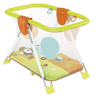 Nôi Chơi Brevi Soft & Play Mondocirco BRE587