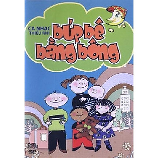 Búp Bê Bằng Bông (DVD)