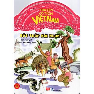 Truyện Tích Cổ Việt Nam - Bút Tháp Kim Nhan