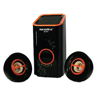 Loa Soundmax C-11/2.1