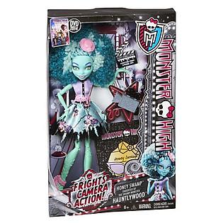 Búp Bê Monster High Phong Cách BDD84