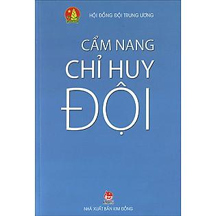 Cẩm Nang Chỉ Huy Đội