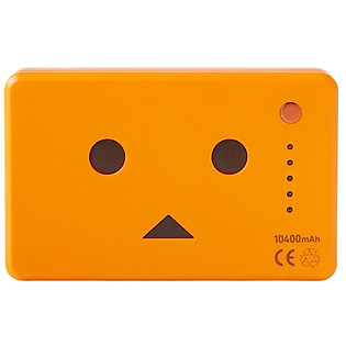 Pin Sạc Dự Phòng Cheero Power  Plus Danboard CHE-046 - 10400Mah