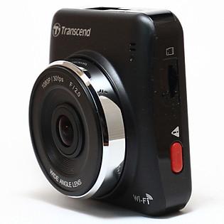 Camera Hành Trình Transcend Drive Pro 200 (Đen)