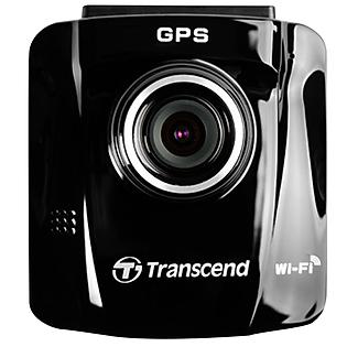 Camera Hành Trình Transcend Drive Pro 220 (Đen)