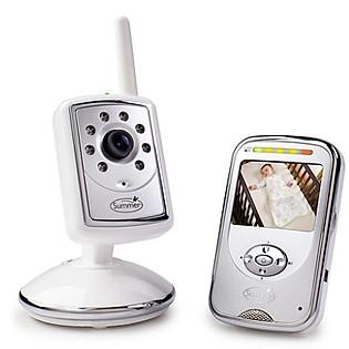 Camera Báo Khóc Slim N Secure Sunmmer Infant - SM28610