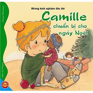 Để Em Là Đứa Trẻ Ngoan Ngoãn Và Thông Minh - Camille Chuẩn Bị Cho Ngày Noel