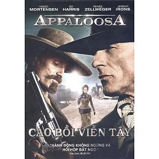 Cao Bồi Viễn Tây - Appaloosa (DVD9)
