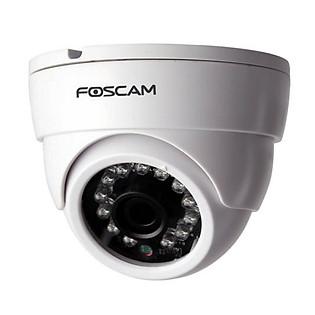 Camera IP Quan Sát  Foscam FI9851P - Trắng
