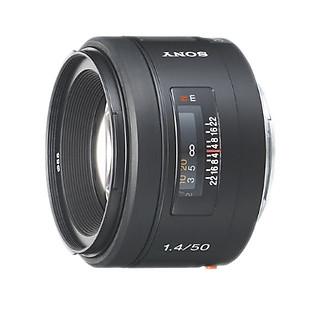 Lens Sony SAL 50Mm F1.4