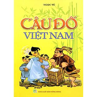 Câu Đố Việt Nam (Minh Long)