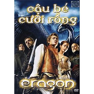 Cậu Bé Cưỡi Rồng - Eragon (DVD)