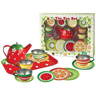 Bộ Ấm Trà Trái Cây Just For Chef (15 Món) - CH10738