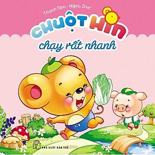 Chuột Hin Chạy Rất Nhanh