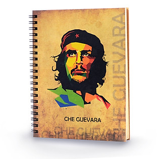 Sổ Tay Rubik - Che Guevara