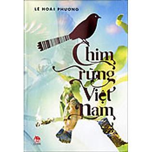 Chim Rừng Việt Nam