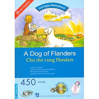 Chú Chó Vùng Flanders (Kèm 1 CD)