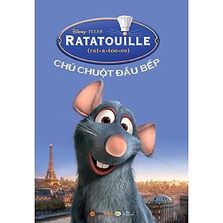 Disney - Chú Chuột Đầu Bếp
