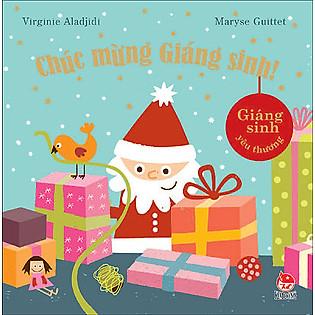 Giáng Sinh Yêu Thương - Chúc Mừng Giáng Sinh