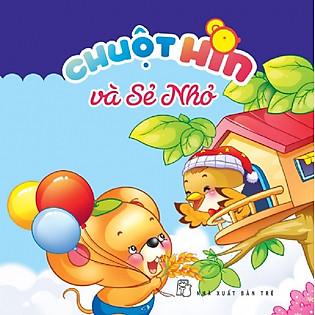 Chuột Hin Và Sẻ Nhỏ