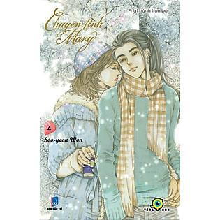 Chuyện Tình Mary (Tập 4)